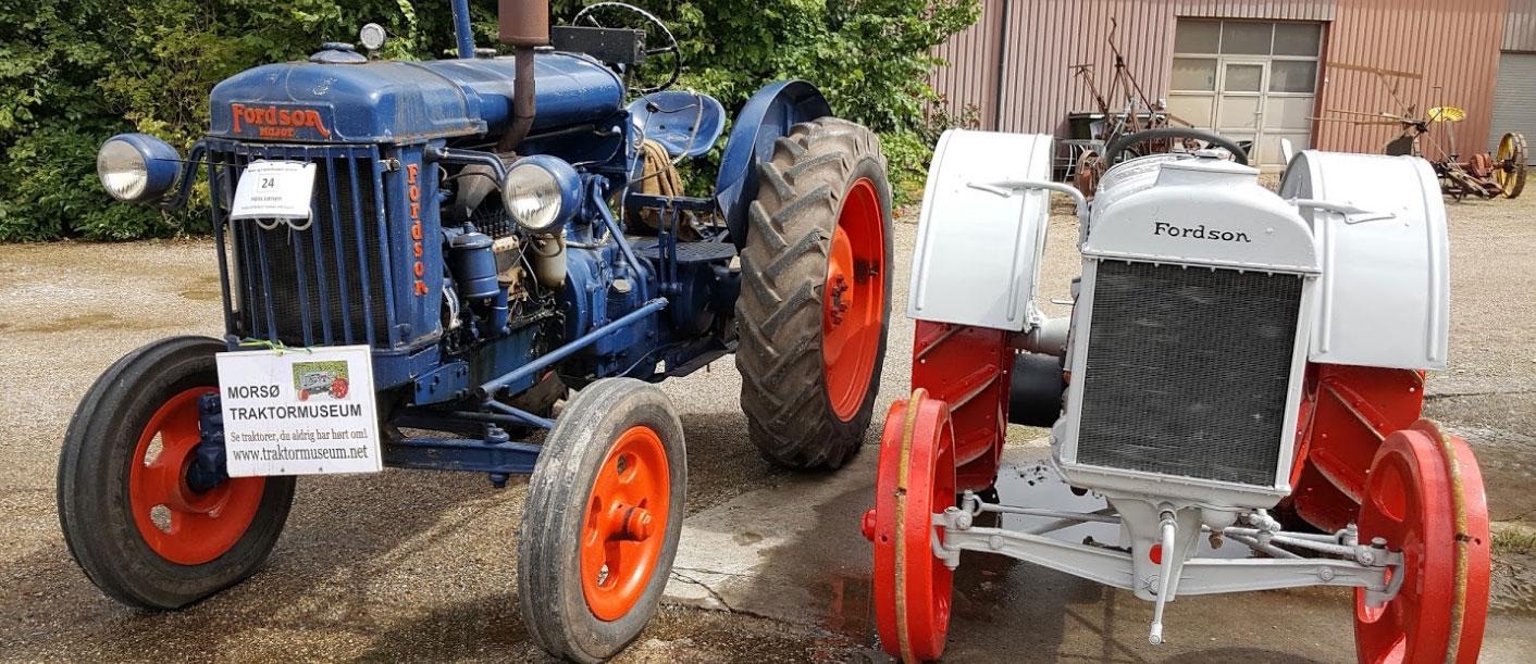 Traktormuseet